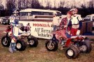 1988 Budds Creek Md ATC250R