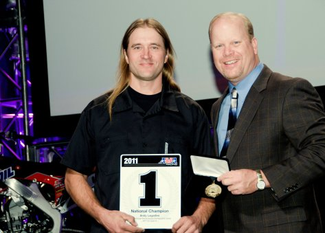 AMERICAN MOTORCYCLIST ASSOCIATION/TRADESHOW & AWARD CEREMONY/NOV