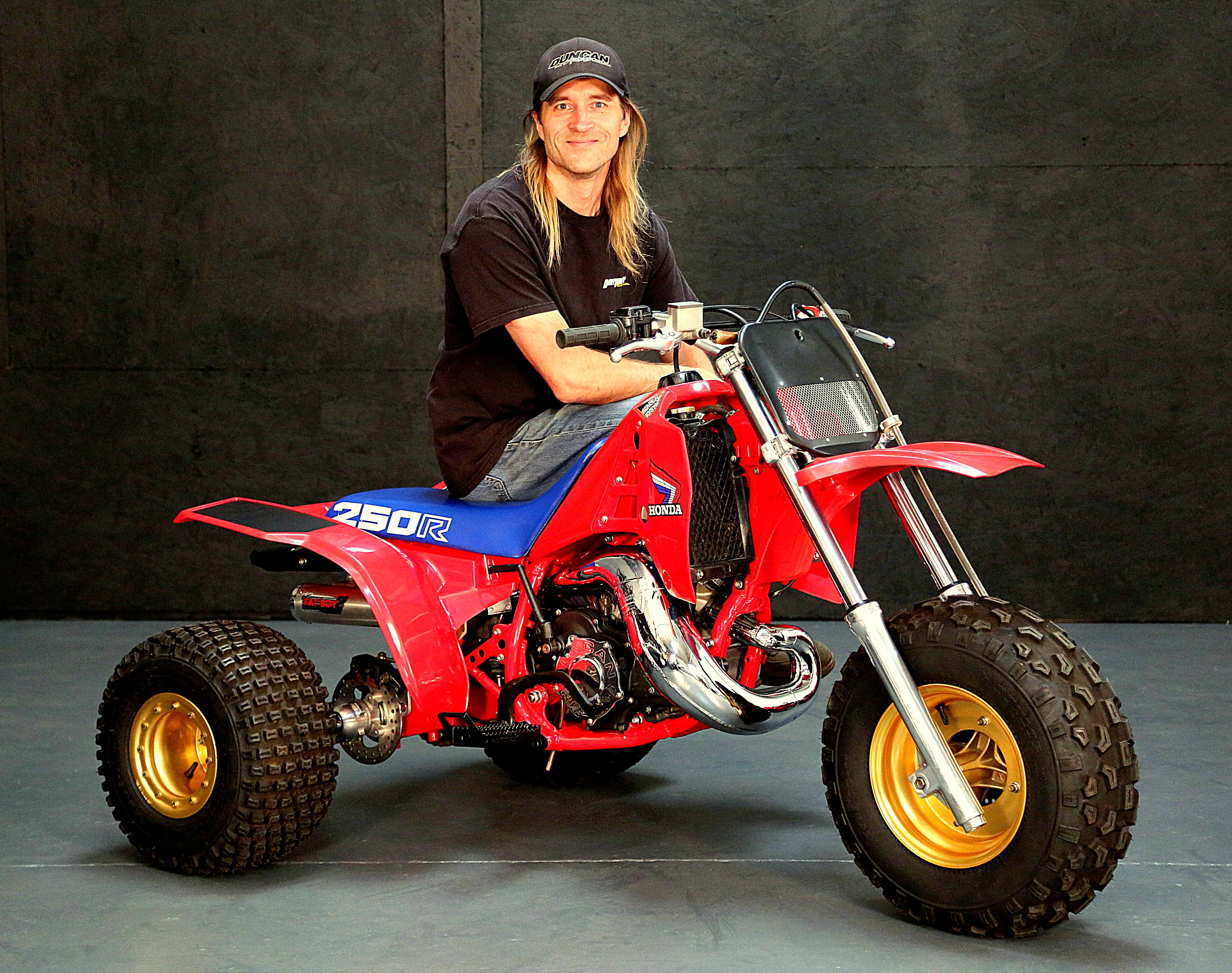 Honda Trx450R For Sale >> TRIKES | ANDY'S WORLD of MOTO
