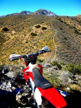 Riding in So Cal