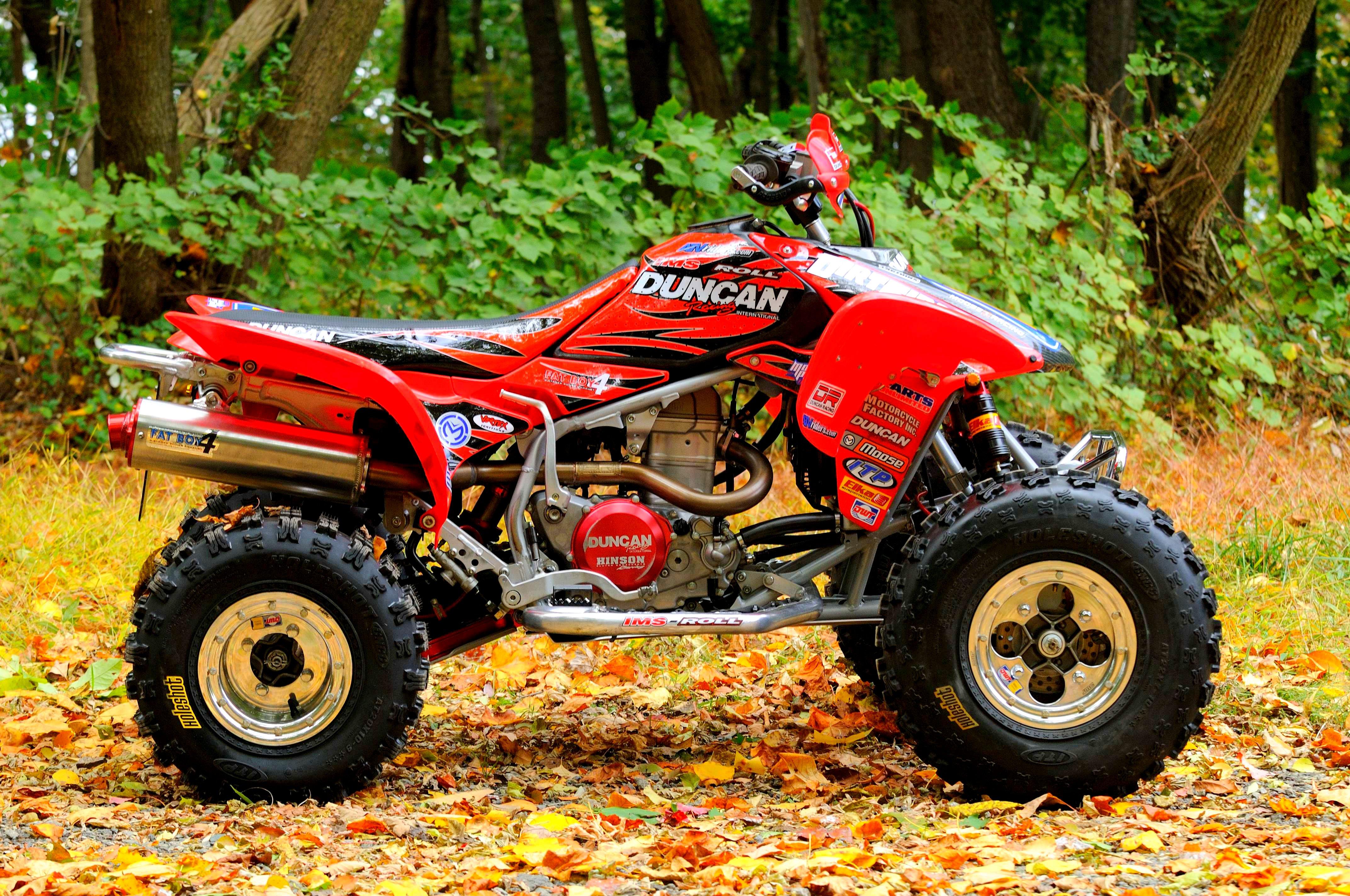 Honda Atv Tires QUADS | ANDY'S WORLD of MOTO